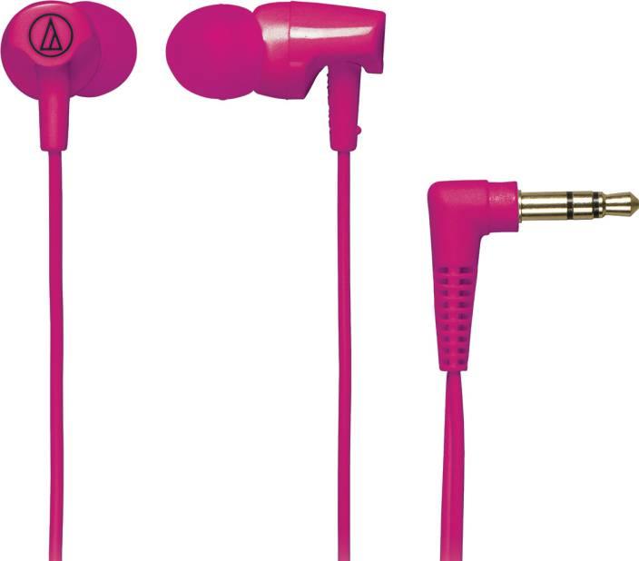 Audio Technica ATH-CLR100 Headphone