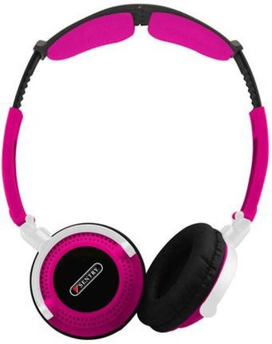 Sentry Ho403 Headphones Headphone