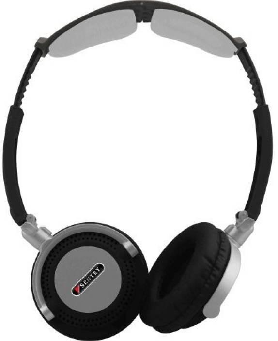 Sentry Ho401 Headphones Headphone