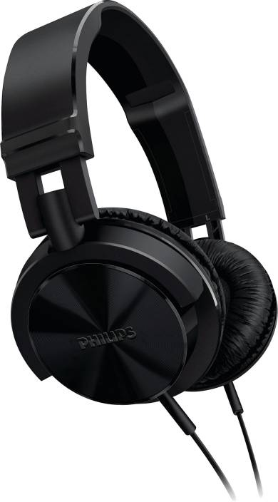 c7b4f5e56ff Philips SHL3000 Headphone Price in India - Buy Philips SHL3000 ...
