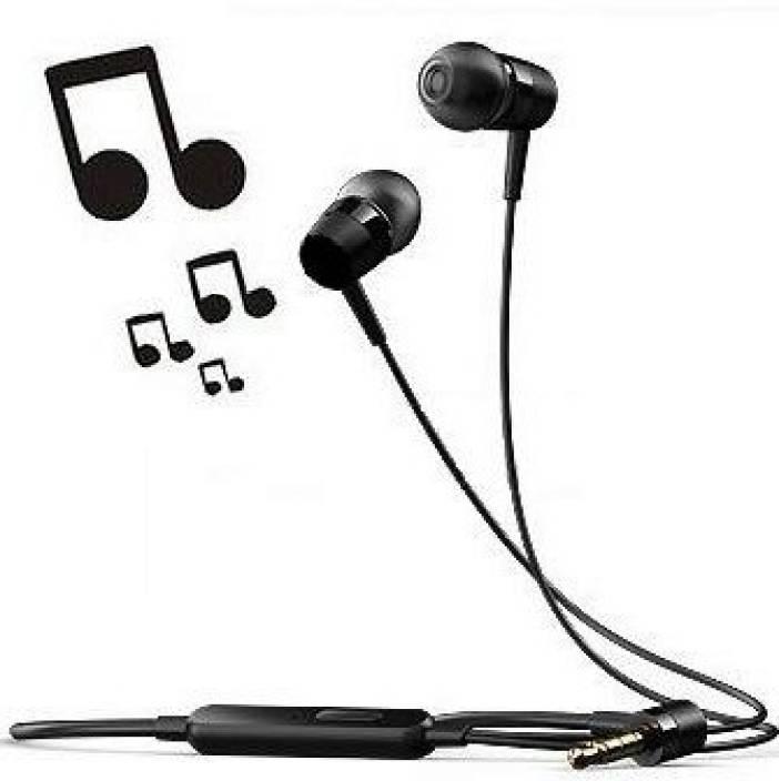 BJ Gold 6-A-HEadphones-Earphones-Headset Headphone