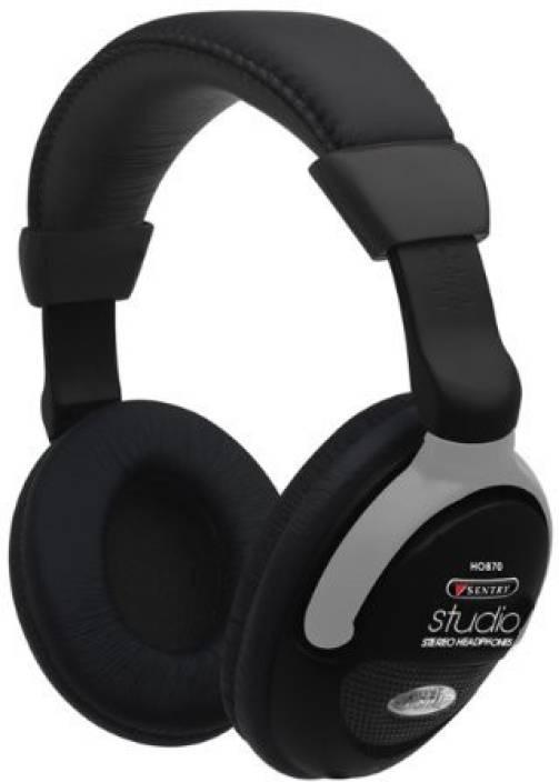 Sentry 870Cdbk Headphones Headphone