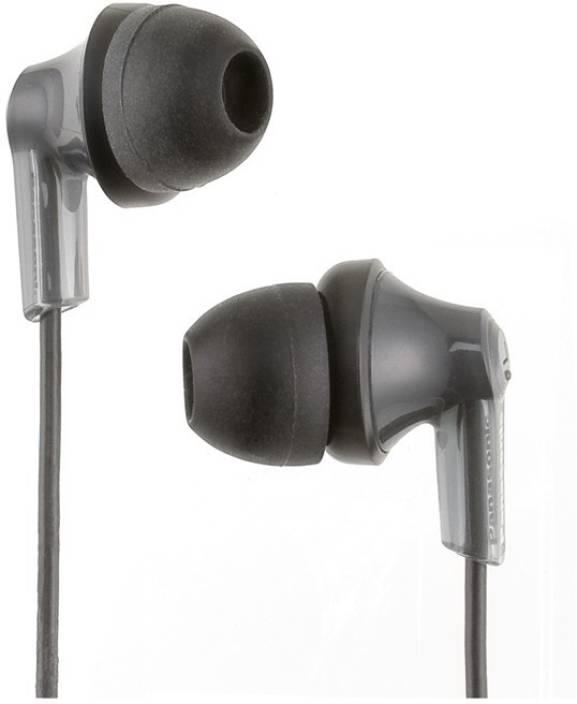 Panasonic Rp Hje120 R In Ear Headphone International Daftar .