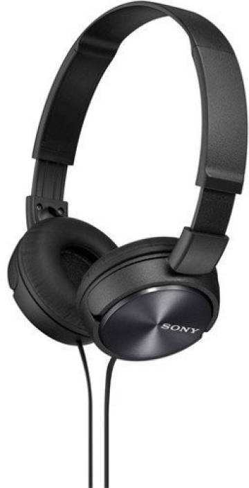 Sony Zx Series Mdr-Zx310Ap Headband Stereo Headset Headphone