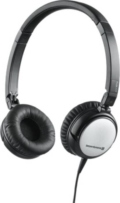Beyerdynamic DTX 501p Headphone Price in India