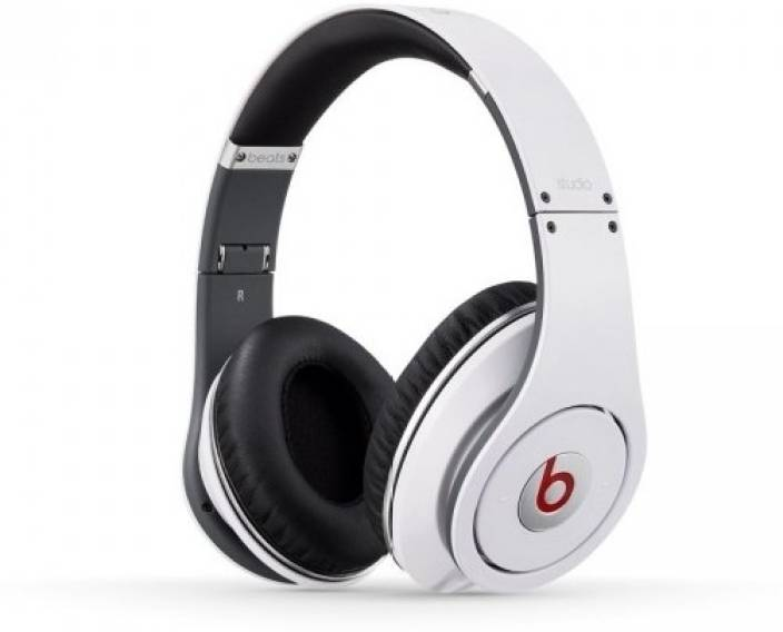Beats by Dr Dre Studio Headphone Price in India - Buy Beats