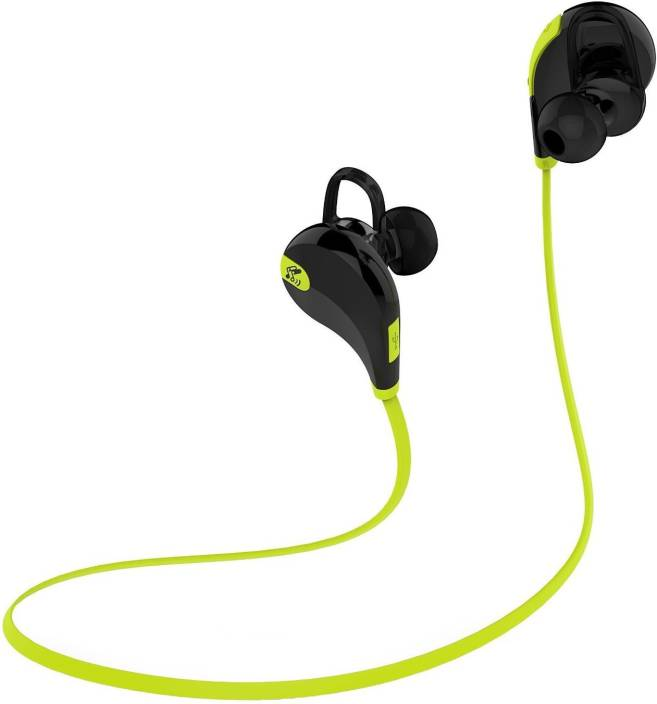 SoundPeats Soundpeats bluetooth headphone QY7 Wireless bluetooth Headset with Mic