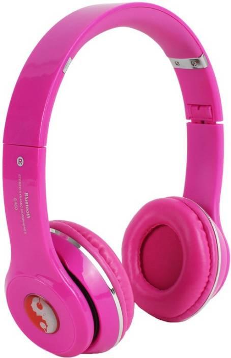 2b271fe4d53 Acid Eye S460 Headphone Price in India - Buy Acid Eye S460 Headphone ...