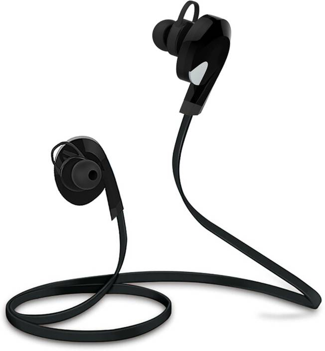 Envent LiveTune ET BTE001BLACK Wired Headphone