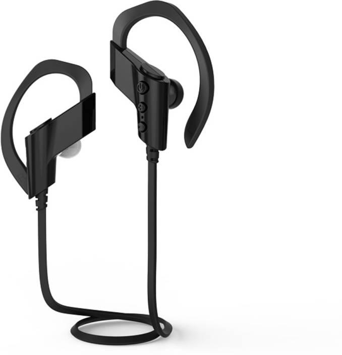 CRAZY HEAD S501 SPORTING WITH DEEP BASS (HMA) Bluetooth Headset with Mic
