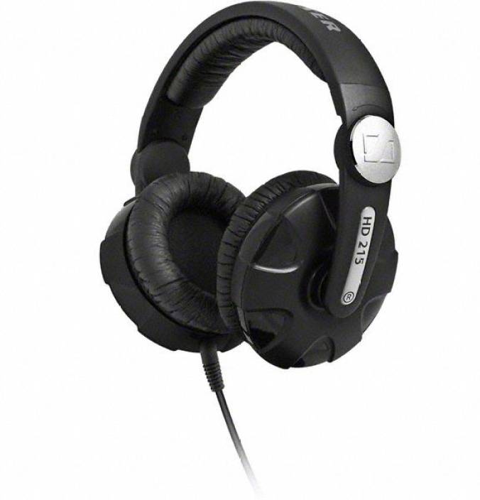 Sennheiser HD 215 II Headphone