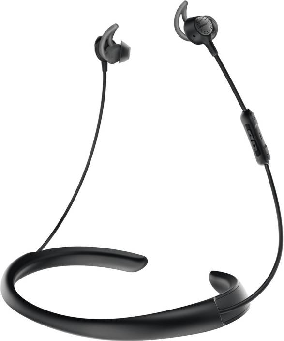c36a4d5aea7 Bose QuietControl 30 Bluetooth Headset with Mic Price in India - Buy ...