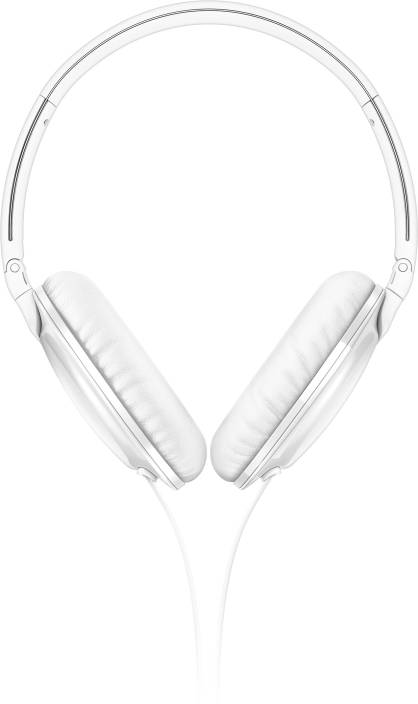 Philips SHL4600WT/00 Wired Headphone