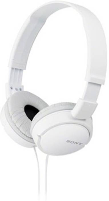 Sony MDR-ZX110 A Wired Headphone