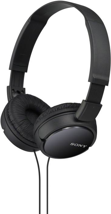 40bf83cda79 Sony ZX110 Wired Headphone Price in India - Buy Sony ZX110 Wired ...