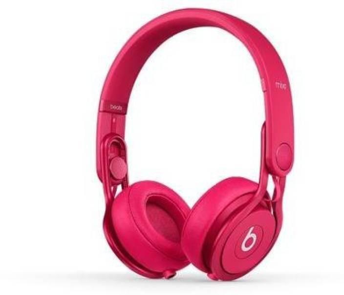 571b5c51323 Beats Mixr Professional Dj Headphones, Colr Headphone Price in India ...