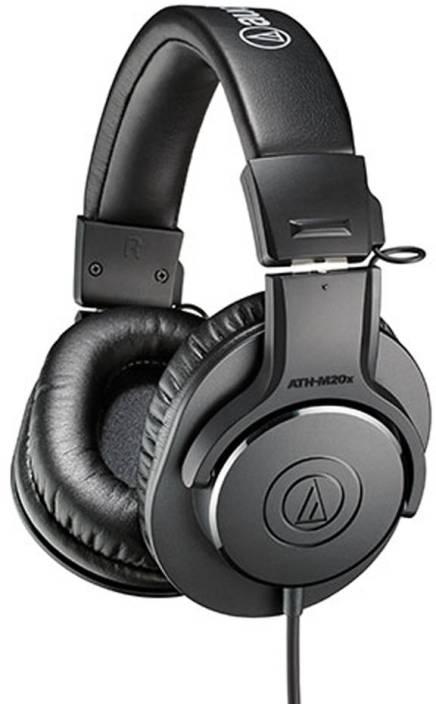 Audio Technica ATH-M20x Headphone