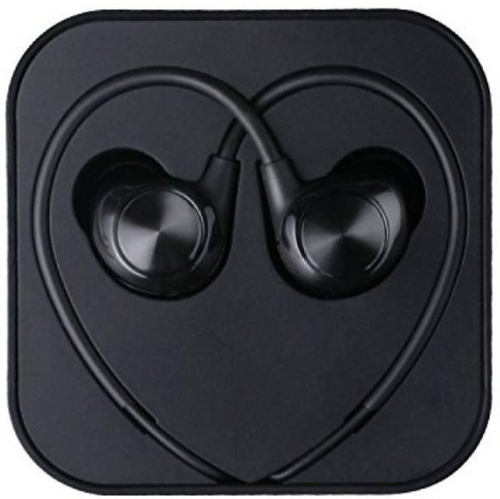 LeTV LeUIH101 Headphone Black  LeTV Headphones