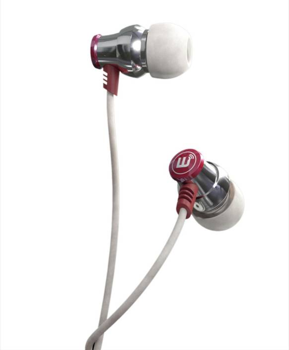 Brainwavz Delta IEM Earphones With Remote & Mic For Android Phones, Tablets & Other Android OS Devices Headset with Mic