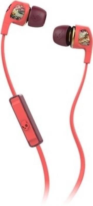 skullcandy spggy wired headset mic skullcandy skullcandy s2pggy 419 wired headset mic
