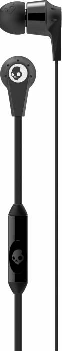 Skullcandy S2IKDY-003 Wired Headset with Mic