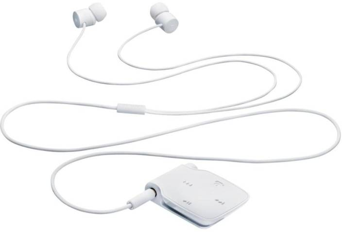 Nokia BH-111 Bluetooth Headset with Mic Price in India