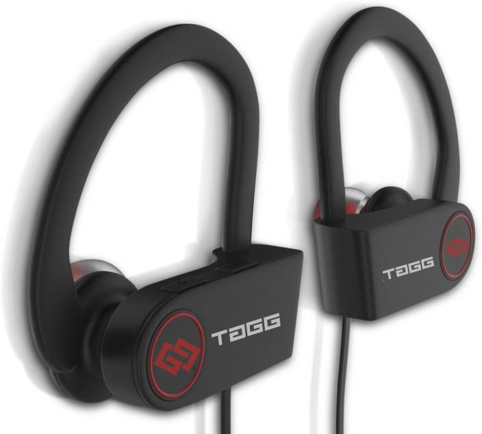 TAGG Inferno, Stereo Sports Headset with Mic