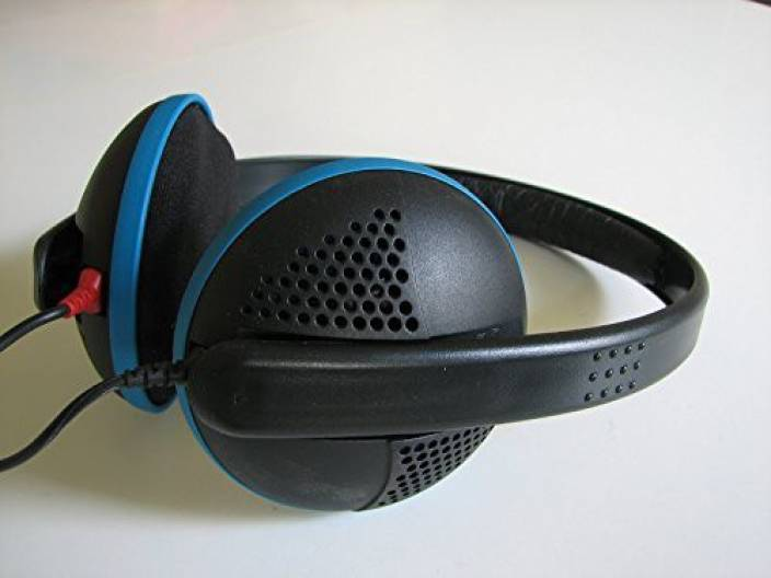 Sennheiser HIFI Stereo Headphones Wired Headset With Mic