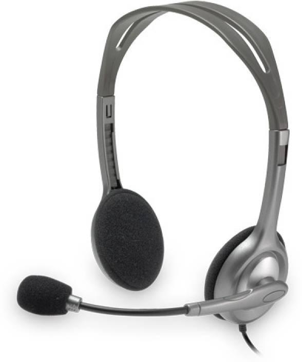 Logitech PN 981-000459 Headset with Mic