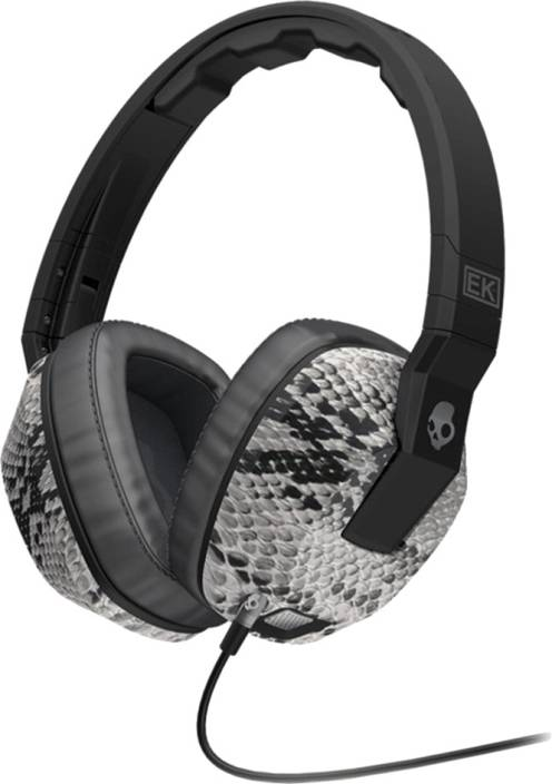 Skullcandy SGSCFY-103 Wired Headset with Mic
