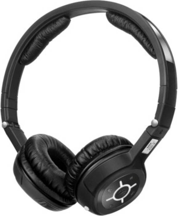 Sennheiser MM 450-X Travel Bluetooth Headset with Mic