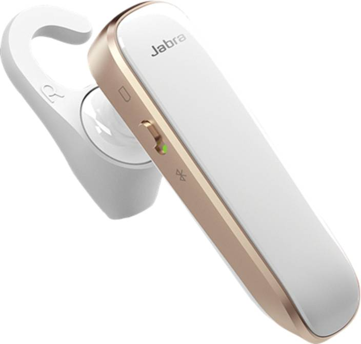 21af63bb838 Jabra Boost Golden Bluetooth Headset with Mic Price in India - Buy ...