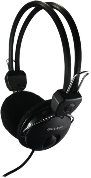 Quantum QHM 888 Wired Headset with Mic