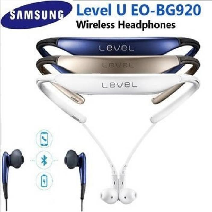 Samsung EO-BG920 Bluetooth Headset With Mic Price In India