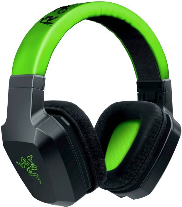 Razer Electra Essential Gaming and Music Headset with Mic