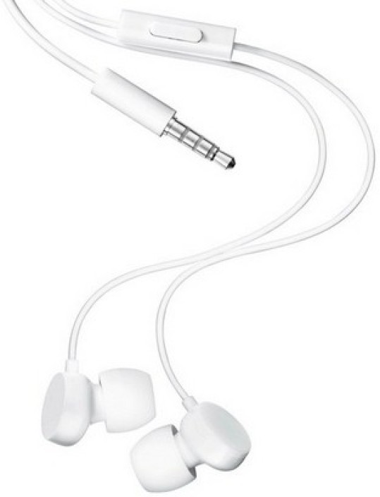 Nokia Wh 208 In The Ear Headset Price In India