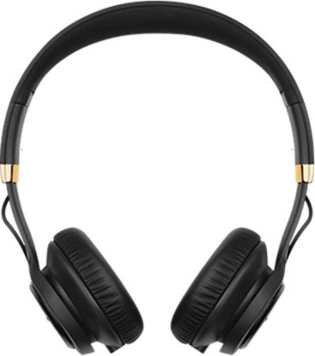 Jabra Revo Wireless Bluetooth Headset with Mic
