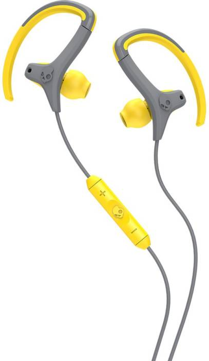 Skullcandy CHOPS BUDS Wired Headset with Mic Price in India - Buy ... c0f07a1797