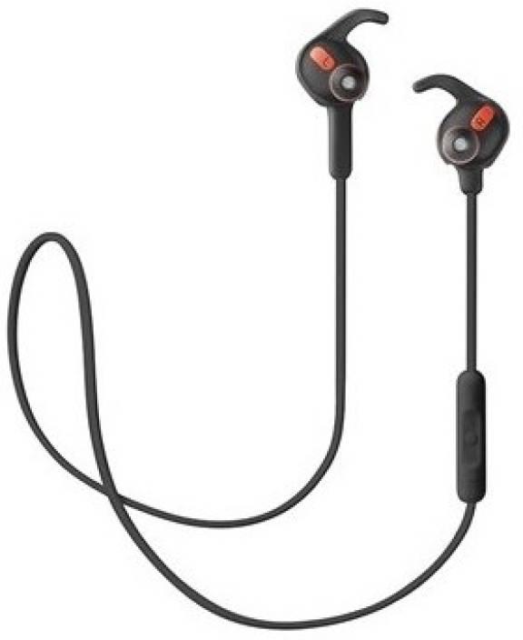 Jabra ROX Wireless Bluetooth Headset with Mic