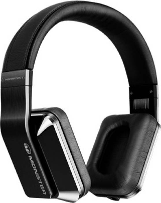 Monster MH INS OE TI NC CUA WW Wired Headset with Mic