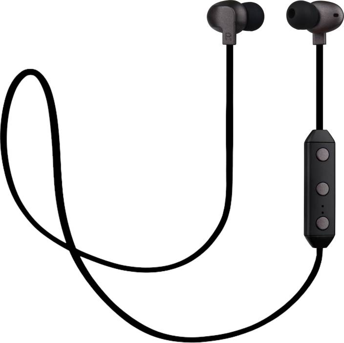 Wayona Reverb-Y9 Bluetooth Headset with Mic