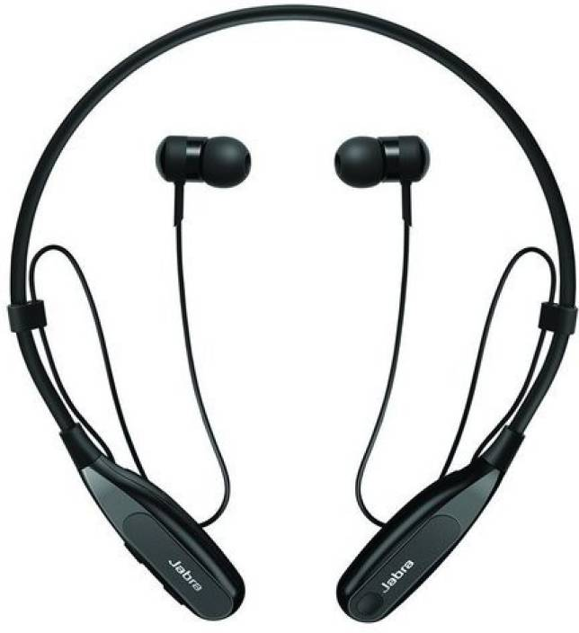 b17d38d7d23 Jabra Halo Fusion Bluetooth Headset with Mic Price in India - Buy ...