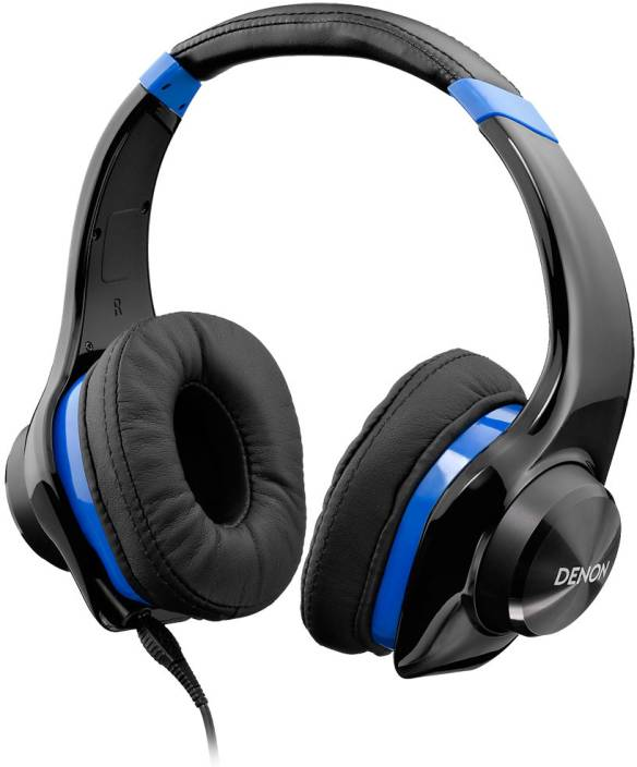Denon AH-D320 Wired Headset with Mic