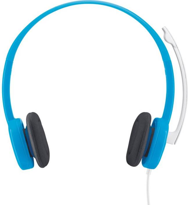 logitech h150 headset with mic price in india buy logitech h150 headset with mic online. Black Bedroom Furniture Sets. Home Design Ideas