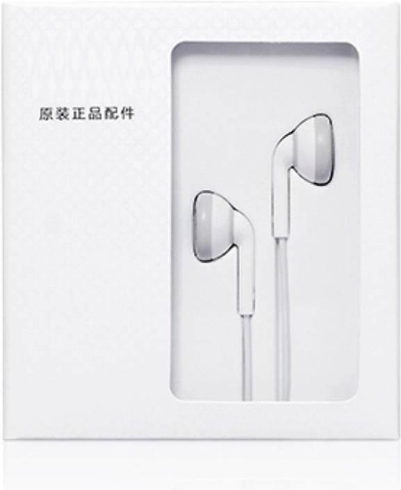 68beafb22f4 VIVO 3.5mm White Headphone Price in India - Buy VIVO 3.5mm White ...