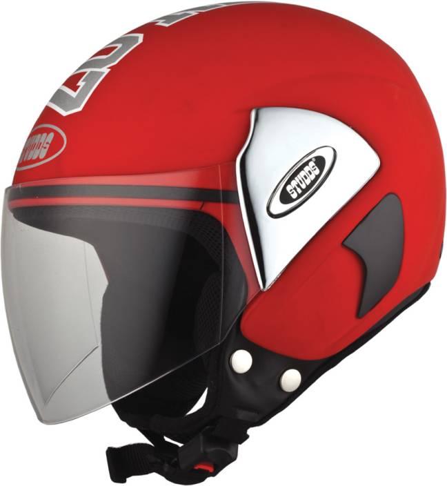 Studds CUB 07 Motorsports Helmet