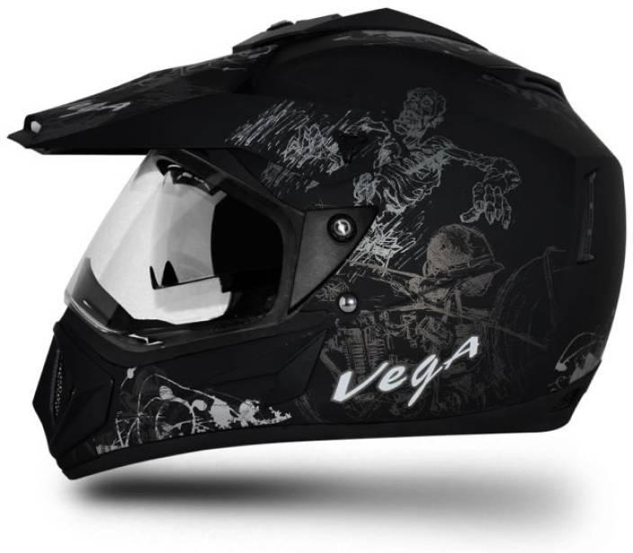 Vega Sketch Motorsports Helmet