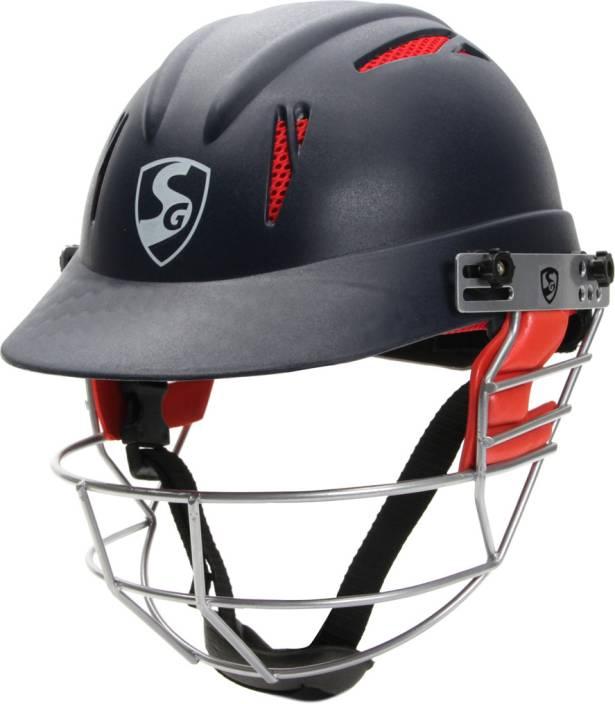 SG T20i Select Cricket Helmet