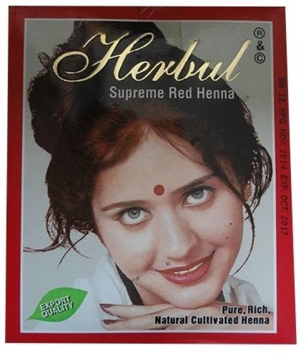 Allin Exporters Henna Hair Dye