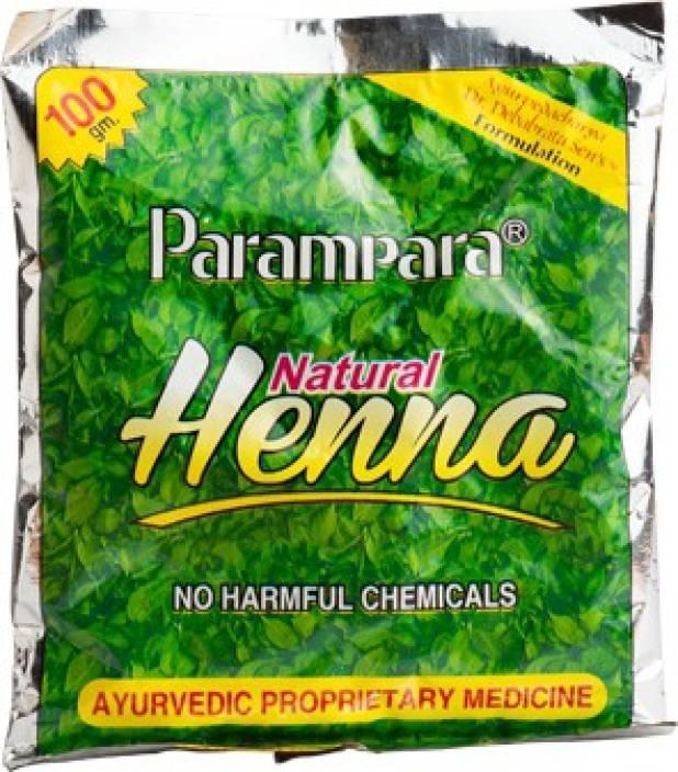 3fcd570127011 Parampara Natural Henna - Price in India, Buy Parampara Natural ...